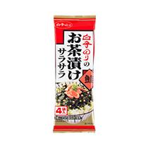 お茶漬けサラサラ 鮭 4P